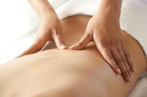 Our Services massage