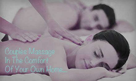 Las Vegas Couples Massage