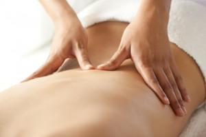 Our Services massage